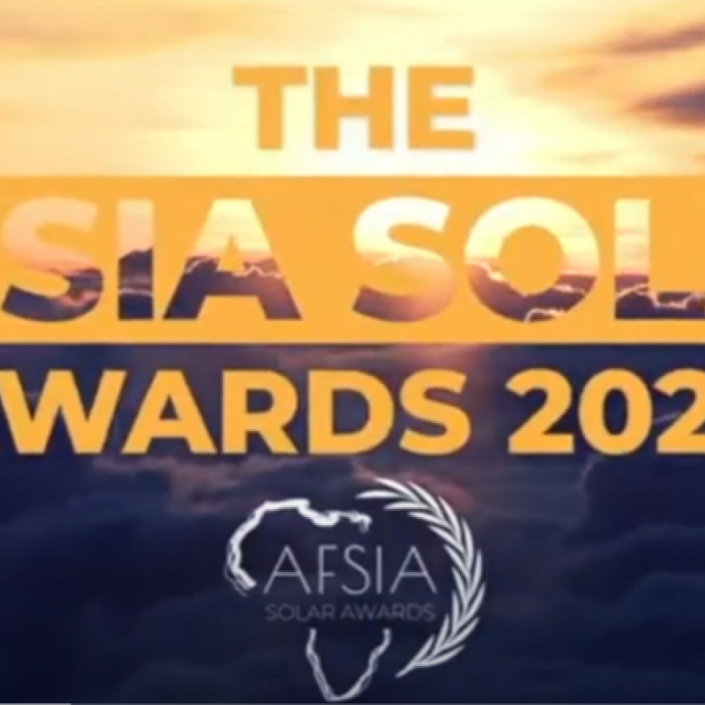 AFSIA Awards